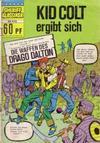 Cover for Sheriff Klassiker (BSV - Williams, 1964 series) #978