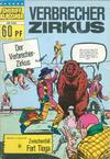 Cover for Sheriff Klassiker (BSV - Williams, 1964 series) #980