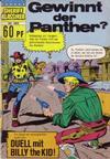 Cover for Sheriff Klassiker (BSV - Williams, 1964 series) #982