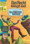 Cover for Sheriff Klassiker (BSV - Williams, 1964 series) #983