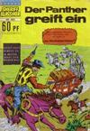 Cover for Sheriff Klassiker (BSV - Williams, 1964 series) #985