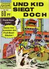 Cover for Sheriff Klassiker (BSV - Williams, 1964 series) #987
