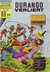 Cover for Sheriff Klassiker (BSV - Williams, 1964 series) #988