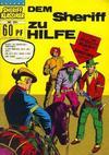 Cover for Sheriff Klassiker (BSV - Williams, 1964 series) #991