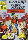 Cover for Sheriff Klassiker (BSV - Williams, 1964 series) #992