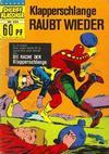 Cover for Sheriff Klassiker (BSV - Williams, 1964 series) #994