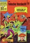 Cover for Sheriff Klassiker (BSV - Williams, 1964 series) #995