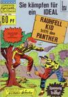 Cover for Sheriff Klassiker (BSV - Williams, 1964 series) #996
