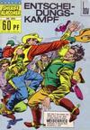 Cover for Sheriff Klassiker (BSV - Williams, 1964 series) #999