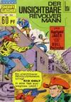 Cover for Sheriff Klassiker (BSV - Williams, 1964 series) #100