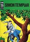 Cover for Simon Templar (BSV - Williams, 1967 series) #2