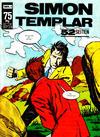 Cover for Simon Templar (BSV - Williams, 1967 series) #3