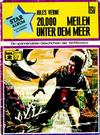 Cover for Star Album [Classics Illustrated] (BSV - Williams, 1970 series) #2 - 20.000 Meilen unter dem Meer