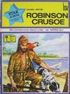 Cover for Star Album [Classics Illustrated] (BSV - Williams, 1970 series) #5 - Robinson Crusoe