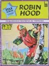 Cover for Star Album [Classics Illustrated] (BSV - Williams, 1970 series) #7 - Robin Hood