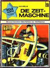 Cover for Star Album [Classics Illustrated] (BSV - Williams, 1970 series) #8 - Die Zeitmaschine
