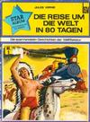 Cover for Star Album [Classics Illustrated] (BSV - Williams, 1970 series) #9 - Die Reise um die Welt in 80 Tagen