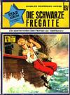 Cover for Star Album [Classics Illustrated] (BSV - Williams, 1970 series) #10 - Die schwarze Fregatte