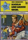 Cover for Star Album [Classics Illustrated] (BSV - Williams, 1970 series) #11 - Kugeln und weisse Segel