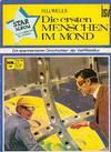 Cover for Star Album [Classics Illustrated] (BSV - Williams, 1970 series) #12 - Die ersten Menschen im Mond