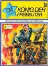 Cover for Star Album [Classics Illustrated] (BSV - Williams, 1970 series) #13 - König der Freibeuter