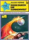 Cover for Star Album [Classics Illustrated] (BSV - Williams, 1970 series) #14 - Reise durch die Sonnenwelt