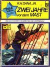 Cover for Star Album [Classics Illustrated] (BSV - Williams, 1970 series) #16 - Zwei Jahre vor dem Mast