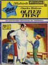 Cover for Star Album [Classics Illustrated] (BSV - Williams, 1970 series) #17 - Oliver Twist