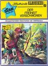 Cover for Star Album [Classics Illustrated] (BSV - Williams, 1970 series) #18 - Der Freiheit verschworen