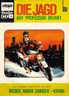 Cover for Star-Klassiker (BSV - Williams, 1968 series) #8