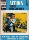 Cover for Star-Klassiker (BSV - Williams, 1968 series) #9