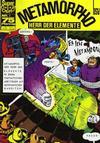 Cover for Super Comics (BSV - Williams, 1968 series) #1