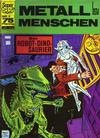 Cover for Super Comics (BSV - Williams, 1968 series) #2