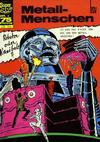 Cover for Super Comics (BSV - Williams, 1968 series) #4