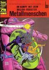 Cover for Super Comics (BSV - Williams, 1968 series) #6