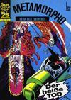 Cover for Super Comics (BSV - Williams, 1968 series) #7