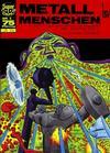 Cover for Super Comics (BSV - Williams, 1968 series) #8