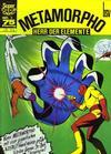 Cover for Super Comics (BSV - Williams, 1968 series) #9
