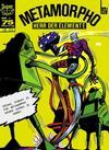 Cover for Super Comics (BSV - Williams, 1968 series) #11