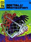 Cover for Super Comics (BSV - Williams, 1968 series) #12