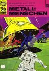 Cover for Super Comics (BSV - Williams, 1968 series) #14