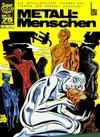 Cover for Super Comics (BSV - Williams, 1968 series) #16