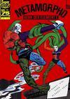 Cover for Super Comics (BSV - Williams, 1968 series) #19