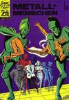 Cover for Super Comics (BSV - Williams, 1968 series) #20