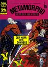 Cover for Super Comics (BSV - Williams, 1968 series) #21