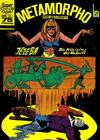 Cover for Super Comics (BSV - Williams, 1968 series) #25