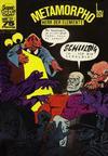 Cover for Super Comics (BSV - Williams, 1968 series) #27