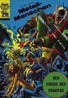 Cover for Super Comics (BSV - Williams, 1968 series) #28
