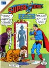 Cover for Supercomic (Editorial Novaro, 1967 series) #164