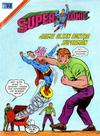 Cover for Supercomic (Editorial Novaro, 1967 series) #165